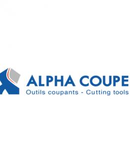 ALPHA COUPE MATERIELS